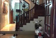 Bán nhà đẹp chính chủ phố Vĩnh Hồ, DT 54m2, MT 5m, 4 tầng, Giá chỉ 5.6 tỷ
