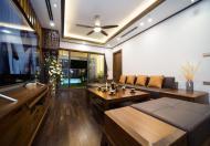 Bán nhà Thái Hà 60m2, ô tô, kinh doanh, giá 9 tỷ.