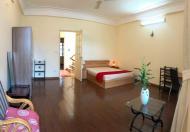 Cho thuê nhà nguyên căn tại số 209 Đội Cấn, Phường Cống Vị, Ba Đình, Hà Nội