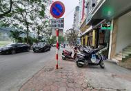 Bán nhà mặt phố Trần Quốc Hoàn- buôn bán, kinh doanh tốt 6.85 tỷ.