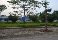 Chính chủ bán đất Khu đô thị phố mới châu sơn, phường Châu Sơn, tp Phủ Lý, tỉnh Hà Nam