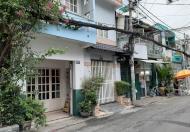 Bán nhà hẻm 7m Bùi Hữu Nghĩa p,2 Bình Thạnh, dts:120m2 giá:6ty8.