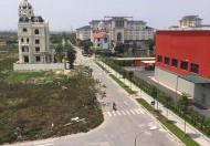 Biệt thự Dabaco Đình Bảng, Từ Sơn rẻ hơn thị trường hàng trăm triệu LH: 0977786226