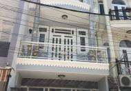 Nhà hẻm 6m số 67/ đưởng Đào Tông Nguyên( 4x12,5 m ) 2 lầu mới đẹp.
