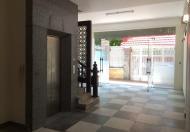 Cho thuê BTLK mặt phố Dịch Vọng DT:80m2, xd 65m2x 7tầng, nội thất đầy đủ Giá: 2200USD có thương lượng