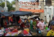 Chính chủ cần bán lô đất tại thị xã Điện Bàn Ai có nhu cầu liên hê trực tiếp SĐT: 0932434299