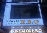 Cần Sang Gấp Tiệm Salon Đang Hoạt Động Ổn Định Mặt Tiền Đường Ông Ích Khiêm, Quận Hải Châu, Đà Nẵng