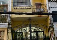 Cho thuê nhà mặt tiền gần chợ Tân Định 18 Đặng Dung quận1. Gía 35 triệu.