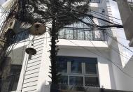Bán nhà  Lê Quang Định P.14 quận Bình Thạnh, diện tích: 3,8mx21m,1 triệt, 2 lầu, st, 6PN. Gía 18 tỷ