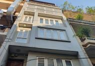 Tôi cần cho thuê nhà Ngõ 100 Hoàng Quốc Việt: 40m2, 4 tầng