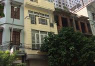 Tôi cần cho thuê nhà Ngõ 234 Hoàng Quốc Việt: 55m2, 5 tầng, 17tr