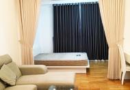 Cho Thuê căn hộ The Manor full nội thất - 38m2 - tầng cao, mát mẻ. Giá rẻ bao toàn thị trường: 10