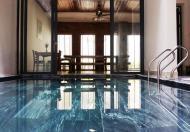 Cho thuê toà căn hộ khách sạn có bể sục massage khu vực An thượng