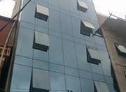 Cho thuê cả tòa nhà văn phòng tại Trần Thái Tông, Cầu Giấy.
