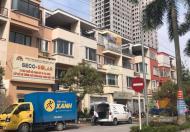 Bán nhà 12C mặt phố Lương Khánh Thiện-Hoàng Mai-55m2x6T-Ôtô tránh-KD-10Tỷ8