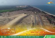 Đầu tư đất biển chưa bao giờ dễ dàng đến vậy, duy nhất chỉ có tại Gosabe City, chỉ với 30 triệu/lô.