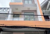 Nhà phố Hẻm nhựa phường Phú Thuận Q7,TPHCM 2 lầu (4x18).giá 5,5  tỷ