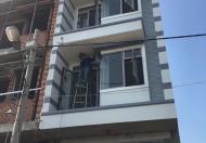 Nhà phố mới xây KDC Sài Gòn Mới,TT Nhà  BèTPHCM [4x13] giá 4,55 tỷ