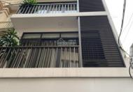 Cho thuê nhà ngõ 11 đường 800A Nghĩa Đô, Cầu Giấy