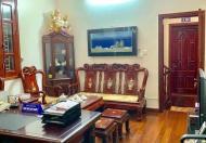 Bán Nhà Nguyễn Cảnh Dị KĐT Đại Kim 52m*4t giá 6.8 tỷ.