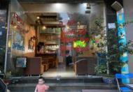 Cho thuê cả nhà 5 tầng hoặc mặt bằng 1+2 tại phố Trần Vỹ, Mai Dịch, Cầu Giấy