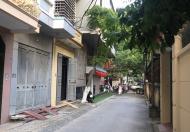 Cho thuê nhà riêng Hoàng Quốc Việt giá rẻ, dt :50m2x4 tầng Giá : 10tr/tháng.