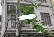 Cần bán nhà mặt phố Mễ Trì, Nam Từ Liêm 69m2, 4T, 7tỷ.