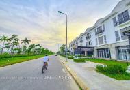 Ra mắt nhà phố 2 mặt tiền đại lộ 60m TP Huế