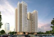 Chỉ còn 1 căn duy nhất giá: 1.17 tỷ chung cư Tecco Skyville Thanh Trì