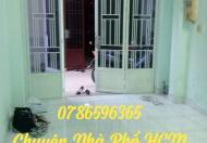 Cần bán gấp nhà mới, chính chủ SHR Nguyễn Văn Quá, THT, Q.12, 4x12, 2.99 tỷ