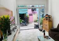 (Bình Thạnh)Chủ nhà cần tiền nên bán GẤP nhà Hẻm Xe Hơi đường Đinh Tiên Hoàng, Giá 7.2 Tỷ.