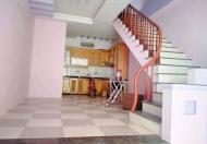 Bán nhà mặt phố Trần Khát Chân mặt tiền 3.5m,4 tầng Giá nhỉnh 3tỷ.