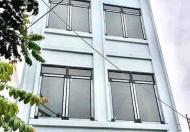 Bán nhà phố Phan Kế Bính 27m2 5 tầng mặt tiền 4,5m, giá 7,7 tỷ