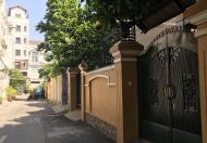 Cho thuê nhà nguyên căn 6pn 6wc phòng ngủ ngay gần Xuân Thủy Thảo Điền quận 2