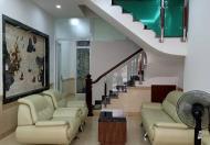 Bán nhà đẹp 5 tầng phố Nguyễn Ngọc Vũ , ngõ rộng thoáng . Giá 3,6 tỷ