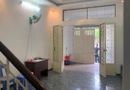 Bán căn nhà hẻm 350 Lê Đức Thọ, đối diện trường An Nhơn