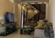 Bán nhà mới đẹp phố Trần Đại Nghĩa, sổ nở hậu 38m2 x 5 tầng, giá 3.1 tỷ.