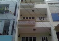Bán nhà 2 sẹc, đường hẻm 9m, 350 Lê Đức Thọ, p6