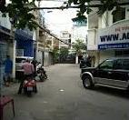 Chính chủ bán gấp nhà đẹp Điện Biên Phủ,chỉ 2,9 tỷ,3PN,sổ hồng gốc.