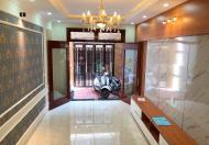 Bán nhà Nguyễn Phúc Lai, 20m2, 5 tầng, 3m mặt tiền, giá 1.8 tỷ