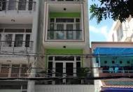 Cần bán gấp nhà phố Mai Xuân Thưởng, Q. Bình Thạnh giá 3 tỷ