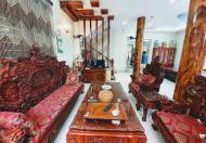 Yên Lạc – Hai Bà Trưng- Ô TÔ đậu, 55mx 4 tầng, 4.55 tỷ.