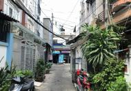 Bán nhà chinh chủ HXH Nguyễn Thượng Hiền,4x13 (NH 7m). giá 6 tỷ.