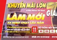 Công ty Liên doanh TNHH Hino Motors Việt Nam
