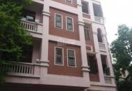 Cần cho thuê nhà riêng ngõ 20 phố Nghĩa Đô, Nghĩa Đô, Cầu Giấy, Hà Nội.