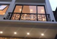 Cho thuê nhà 5 tầng Trung Yên 11 – Trung Hòa – Cầu Giấy