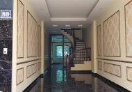 Bán nhà mặt phố Nguyễn Lân vỉa hè 3m, lô góc 3 mặt thoáng 45m2*5 tầng, giá hơn 7 tỷ.