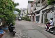 Bán nhà MT 8m Bùi Hữu Nghĩa, 42m2 giá 6.8 tỷ gần chợ Bà Chiểu.
