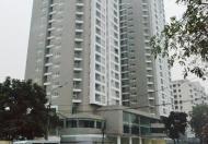 Cho thuê căn hộ chung cư B4 Kim Liên, 74m2, đầy đủ tiện nghi, giá 12 triệu/tháng