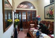 Bán nhà mặt phố Vũ Hữu Thanh Xuân, 64m, giá 6.9 tỷ LH 0933967666.
